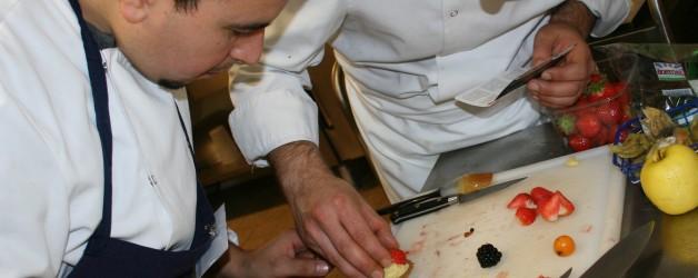 On recrute : encadrant.e technique cuisinier.ère en CDI