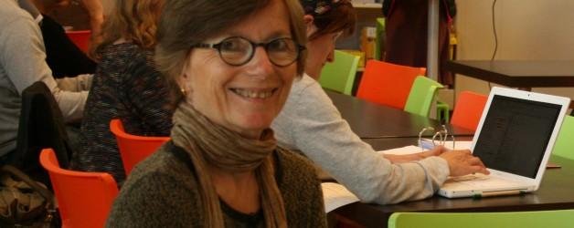 Aurevoir Anne-Marie