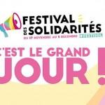 Solidaires pour un monde plus juste !