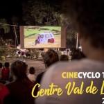 CinéCyclo au jardin, ce lundi 1er juillet