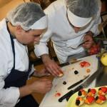 Urgent : on recrute : encadrant.e. technique cuisinier.ère