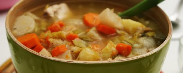 Mange ta soupe !